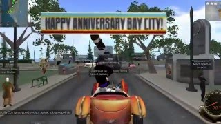 Bay City 8th Anniversary