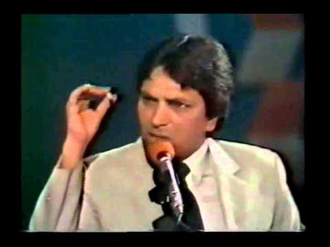Yes Sir, No Sirیس سر نو سر   PTV classic show hosted by Moin Akhtar, Episode 10