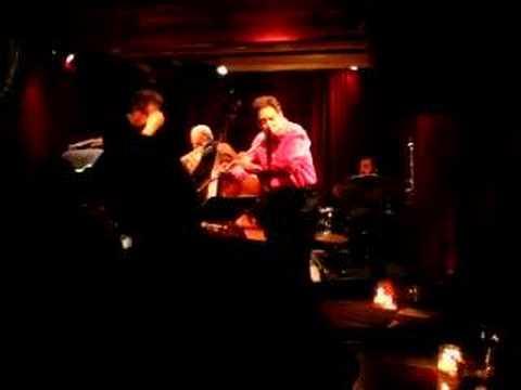 Jeremy Steig Quartet
