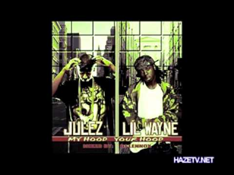 Lil Wayne - Politician