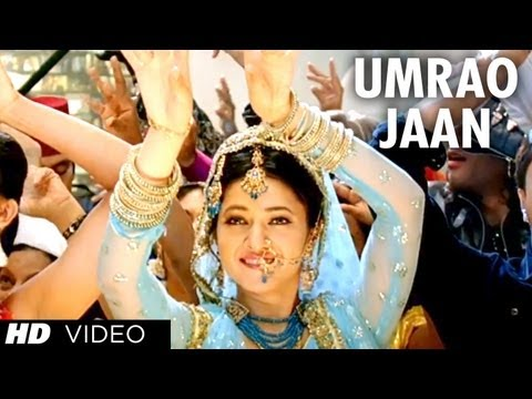 ''umrao Jaan' (video Song) Damadamm | Himesh Reshammiya video