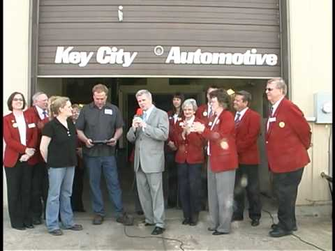 Key City Automotive & Performance