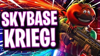 😂🆘SKYBASE NOOB SQUAD! | Mega Fails + Geile Highlights!