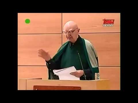 Głos Polaka - Bogusław Wolniewicz *** Antypolonizm