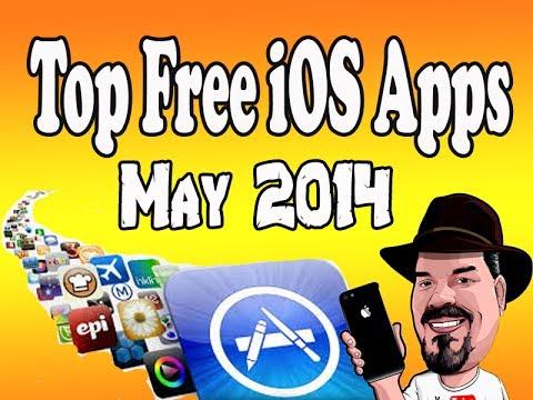Best [Top 5 FREE iOS 7 Games] May 2014 iPhone. iPad Mini. iPod