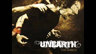 Watch Unearth Letting Go video