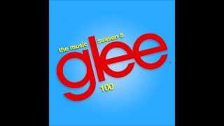 Watch Glee Cast Keep Holding On video