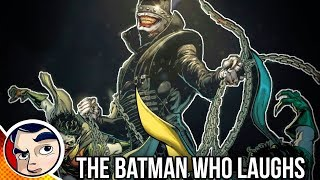 DC Metal The Batman Who Laughs - Rebirth Complete Story