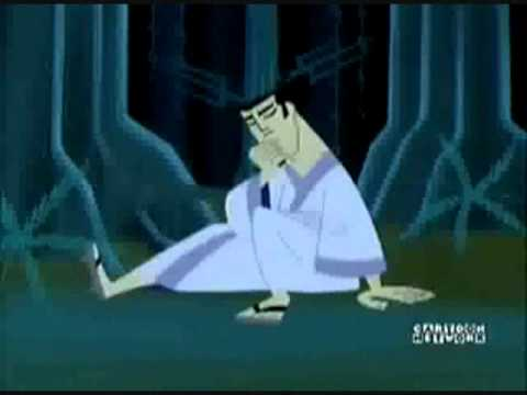 Tribute to Samurai Jack