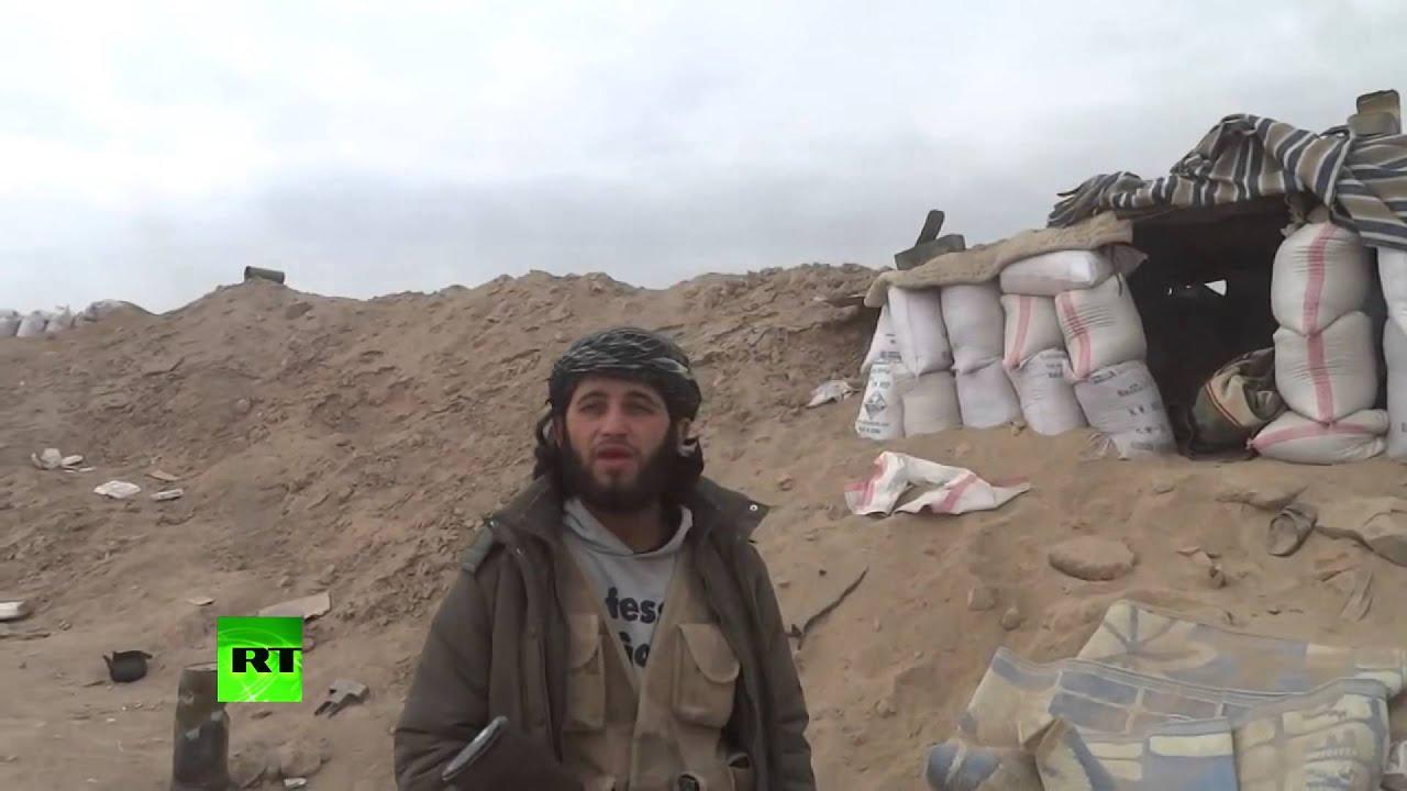 Élő adásban ölték meg a terroristát - videó