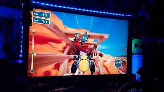 """""""THE GAME-NINJA SHOW EP 41 (MEOW MOTORS) WINDOWS 10 TEST AND GAMEPLAY!"""""""