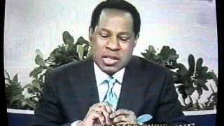 Pastor Chris Oyakhilome Defends Masturbation Is Not A Sin Part (1-2)
