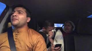 Kine Mareya   With TAYI Surinder Kaur   Punjabi Funny Video   Mr Sammy Naz