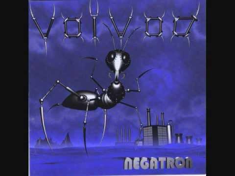 Voivod - Drift