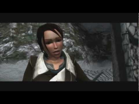 Tomb Raider: Legend Walkthrough [PC] (5) Kazakhstan - All Rewards [Hard Difficulty]