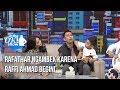 THE OK SHOW - Rafathar Ngambek Karena Raffi Ahmad Begini [15 Januari 2019]