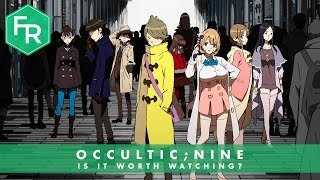 Is Occultic;Nine Worth Watching? | First Reaction of Eps 1-5