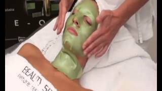 Beauty Spa OZONAGE Opioid Mask and OZONAGE Hormones