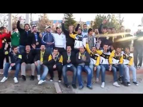 Duysun Btn bneler FENERBAHE YIKILMAZ! ( Konya GFB )