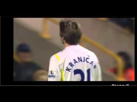 Niko Kranjcar Goal Stoke Vs QPR 31/1/2015