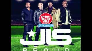 JLS - Proud