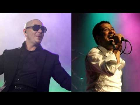Cheb Khaled feat Pitbull - Hiya Hiya [NEW HIT 2012]