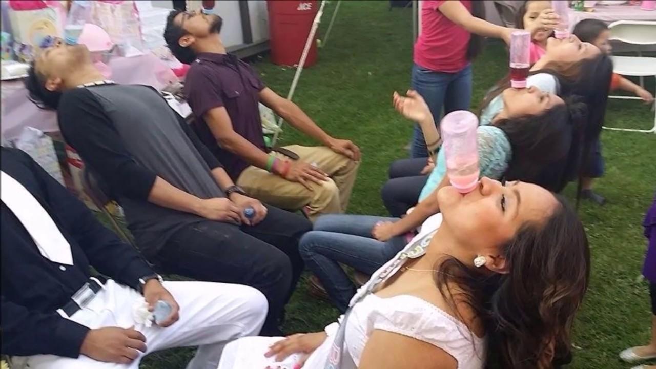 ideas y juegos para organizar un baby shower youtube