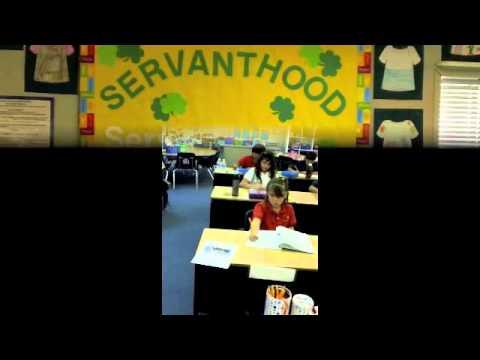 Chino Valley Christian Schools Elementary Program