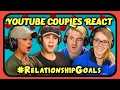download lagu      YOUTUBE COUPLES REACT TO #RELATIONSHIPGOALS COMPILATION    gratis
