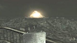 Fallout 3 Megaton Explosion (HD)