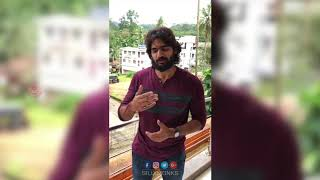 RX 100 Team Fundraising Auction For Kerala Floods | Karthikeya