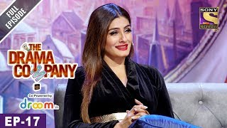 The Drama Company - Episode 17 - 10th September, 2017