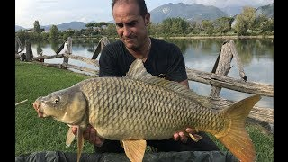 K-Karp - Carp Fishing TV - Carp Fishing in Cava, Parte 1