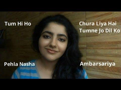 Tum Hi Ho Chura Liya Hai Tumne Jo Dil Ko Pehla Nasha Ambarsariya...