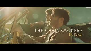 The Chainsmokers Ft Daya Don 39 T Let Me Down Official Music Audio