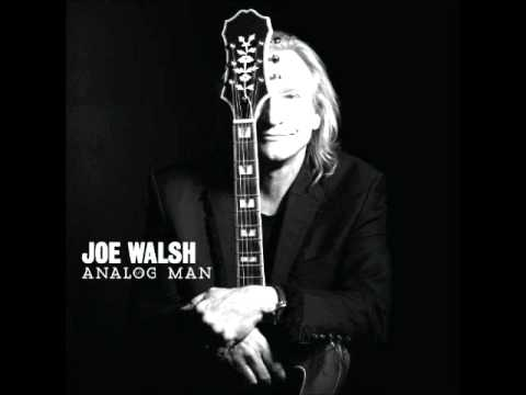 Joe Walsh - India