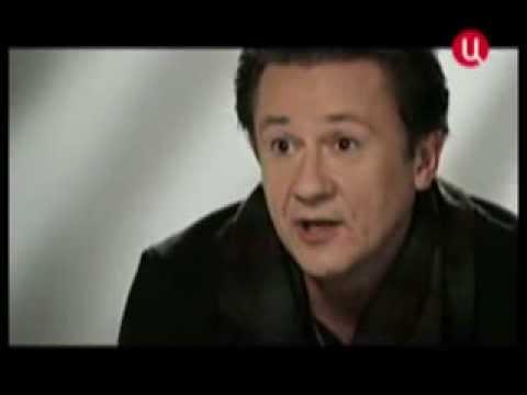 Олег Меньшиков о волнении