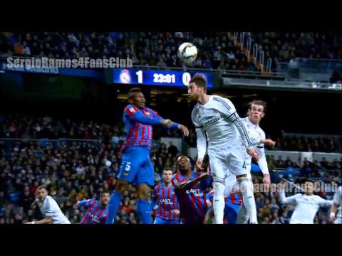 Sergio Ramos - Like a Star