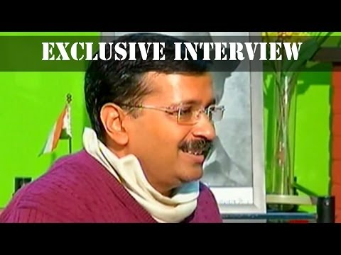 Exclusive: Kejriwal's Interview after Resigning as Delhi CM