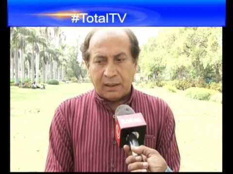 Kejriwal held AAP MLAs hostage for a day :  Harish Khanna