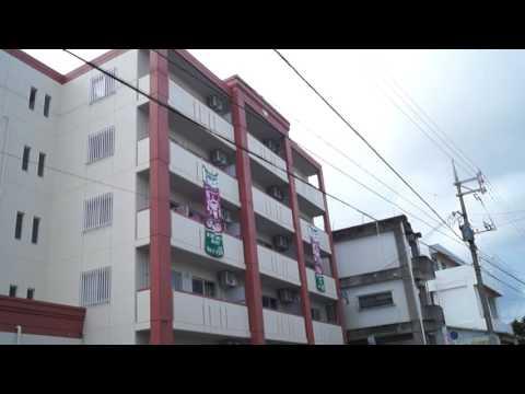 浦添市屋富祖 1LDK 5.3〜5.7万円 マンション