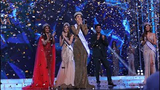 Miss Diva 2018: Crowning Moments