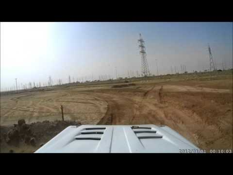 KUWAIT NATIONAL RALLY 2016 ROUND 1
