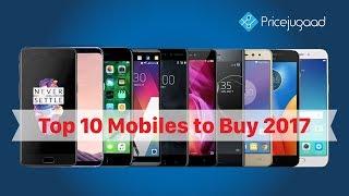 Top 10 Best Mobile Phones to Buy in UAE | 2017