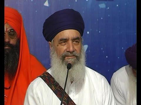 Nanaksar Purain Samagam 2014 | Sant Baba Gurdial Singh Ji | Tande Wale video