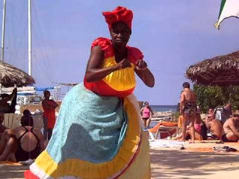 JAMAICAN DANCE thumbnail