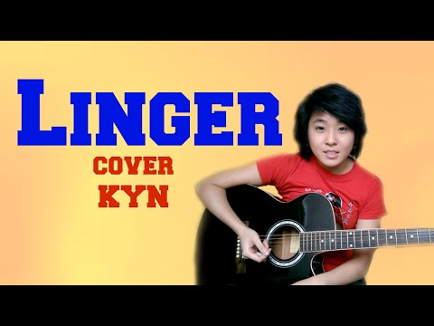The Cranberries - Linger (acoustic version KYN) + Lyrics