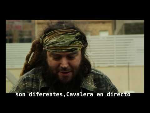 Max Cavalera,entrevista