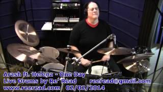 download lagu Arash Ft Helena - One Day   Drum gratis