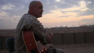 A Marine's Christmas Song OFFICIAL MARINE VERSION